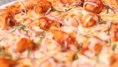 Secret California Pizza Kitchen BBQ Chicken Pizza Recipe!