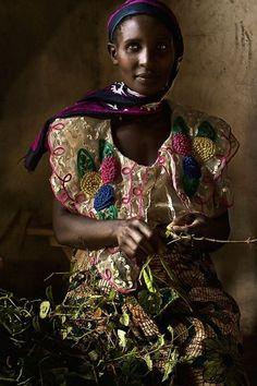 Tanzania Queen