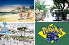 Pokémon GO: Lançamento no Brasil deve ocorrer ainda essa semana