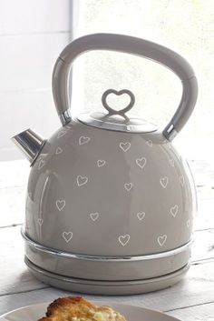 Heart Kettle from Next