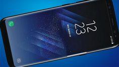 Samsung Galaxy S8 volta a surgir em novas fotos