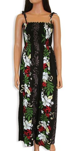 07f30794d64d 7 Best Women's hawaii images | Hawaiian dresses, Hawaiian outfits ...