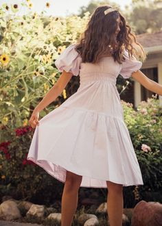 Beautiful Casual Dresses, Casual Dresses For Women, Pretty Dresses, Casual Clothes, Beautiful Clothes, Modest Dresses For Teens, Diy Clothes, Aesthetic Fashion, Aesthetic Clothes