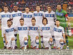 sport photo retro: Itally 2012