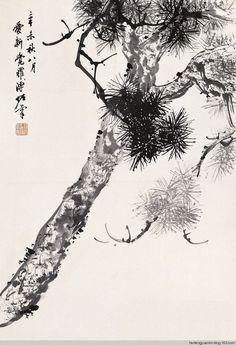 Художники Китая. Пу Цзо – 49 photos | VK