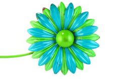 Green with envy, tickled pink, or feeling blue?  TeamVintageUSA by Sharon Kaye on Etsy