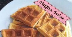 Ingredientes - 1/2 Xic. Iogurte sem gordura desnatado - 2 Ovos - 1 Cs. Adoçante liquido - 6 Cs. Rasas de Maizena - 1 Cc. Fermento ...