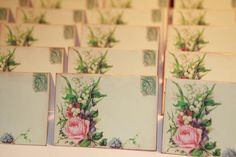 100 - Wedding Place Cards - Vintage Paris Post Cards Placecards - Escort Cards - Tent Table Wedding Placecards- Shabby Romantic Style on Etsy, $81.05 AUD