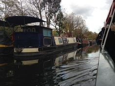 Regent's Canal - See more at: http://blog.dupuis.com/exclu/largo-winch-voyage-de-presse-londres-6-nov-2014