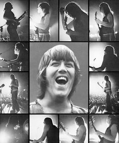 Terry Kath..the soul of Chicago died with his passing .....the original from The Transit Authority one of the best albums of all time...