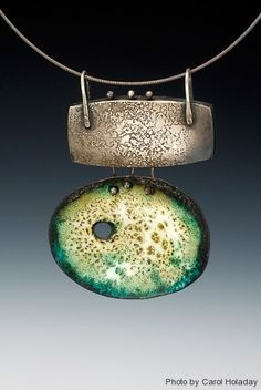 Patty Wells, love the texture, color and construction