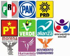PRAXIS: LISTO EL PROCESO ELECTORAL NACIONAL Y FEDERAL