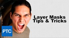 Recording of a live presentation on Layer Masks in Photoshop.