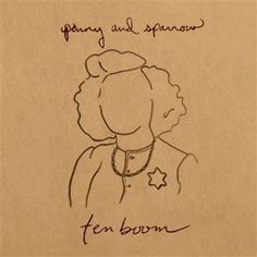 Artist: Penny and Sparrow- Album: Tenboom- Songs: Heroes and Monsters, Brothers (available on iTunes and CD).
