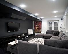TV Room Tumblr