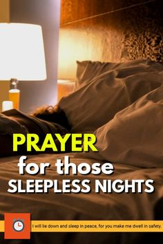 I lie sleepless because so many things worry me, I feel so burdened and alone. Please comfort me, I need You now more than ever. Prayers For Peace, Scriptures, Verses, When You Cant Sleep, Let Us Pray, Christian Prayers, Can't Sleep, Thank You God, Prayer Board
