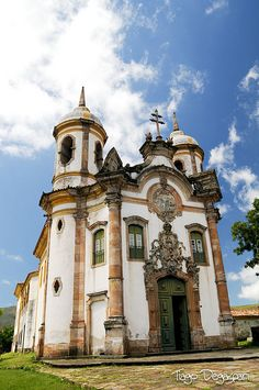 Cidades Históricas de MG: Ouro Preto | Flickr - Photo Sharing!