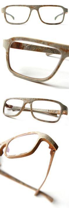 ROLF la lunette insolite http://www.lecaribou-opticiens.fr/