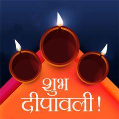 Elegant Diwali Festival Diya Greeting Design Stock Vector - Illustration of creative, hindu: 128216222 Happy Diwali Wishes Images, Diwali Greetings, Happy Mother Day Quotes, Happy Mothers Day, Happy Diwali Animation, Cute Happy Birthday Wishes, Good Morning Gif Images, Diwali Gif