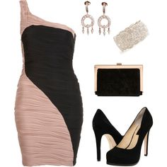 Tres Chic, created by wonderland449 on Polyvore