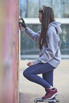 Grafittera