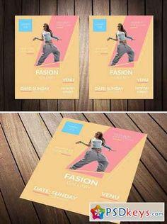 Fashion Flyer 2023967