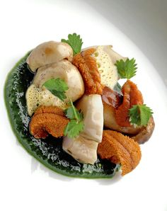 © Thierry Samuel http://www.studio-sam.com/gastronomie/reportagesgastronomiques/page1.html Non loin du confluent de la Saône et du Rhône, retrouvez le confluent de l'Asie et du raffinement lyonnais: Restaurant Takao Takano Lyon