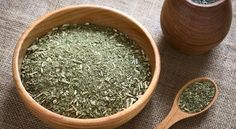 Natural Health Benefits Of #YerbaMate