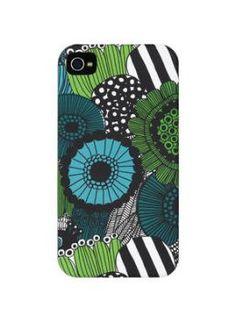 iPhone Marimekko cases