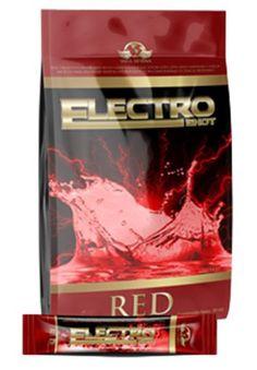 Electro Shot Red