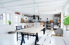Danish Living Decor Design