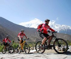 Mountain Biking and Cycling is the fastest growing alternative adventure activity that most of the international tourist use to perform in Nepal to get the ultimate experience in rugged trails of mid-hills to lower great Himalayan trail. Off Road Adventure, Adventure Tours, Adventure Activities, Tour Operator, Day Tours, Nepal, Trekking, Mountain Biking, Cycling