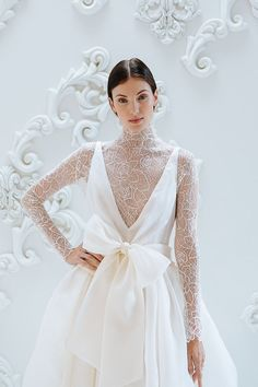 257 Best Lace Wedding Gowns Images Wedding Gowns Wedding