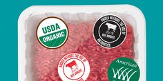 What Meat Labels Like 'Organic' and 'Grass Fed' Actually Mean—and Whether You Should Care | SELF