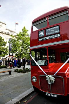 Not a bad idea...routemaster