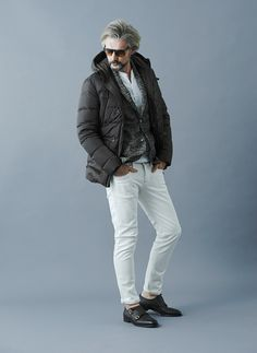 Casual Style Vol.001 by guji | CASUAL | STYLING | B.R.ONLINE
