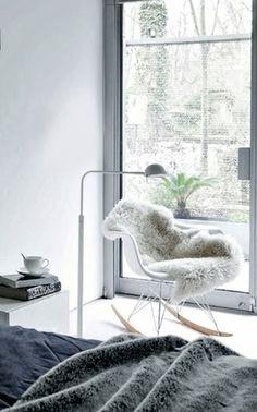 Via Stil Inspiration | Eames Rocker