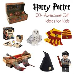 Looking For Some Super Cool Harry Potter Gifts The Fan In Your Life
