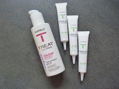 Montibello TREAT NATURTECH Balsam do włosów farbowanych Colour Protect Treatment Balm ~ Lepsza wersja samej siebie