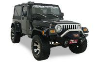 Wrangler TJ Jeep Parts and Accessories
