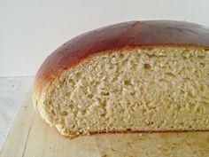 Hawaiian Honey Bread