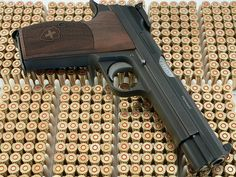 SIG P210-6 by c.swimm, via Flickr