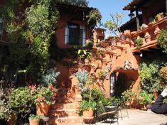 Pictures of La Mansion Del Bosque, San Miguel de Allende - Hotel ...
