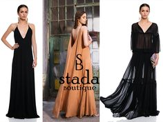 #maxidress #StadaBoutique #GeorgianaStavrositu Women's Fashion, Boutique, Shopping, Dresses, Vestidos, Fashion Women, Womens Fashion, Dress