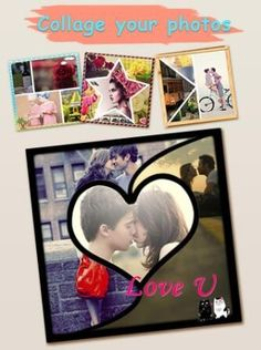 PhotoGrid: Collage Your Photos