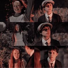 Gilbert Blythe, Anne Shirley, Amybeth Mcnulty, Gilbert And Anne, Anne White, Anne With An E, Movie Couples, Cuthbert, Film Serie