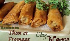 Bonjour tout le monde, Voila une recette qui va bien embelire vos tables de ramada, ces boura...