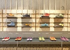 SoleRebels by Dom Arquitectura and Asa Studio