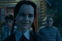 17 Times Wednesday Addams Truly Understood Your Ice-Cold Heart