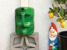 Make a Mini Rain Barrel: 5-Step DIY Rain Barrel Project | Reader's Digest